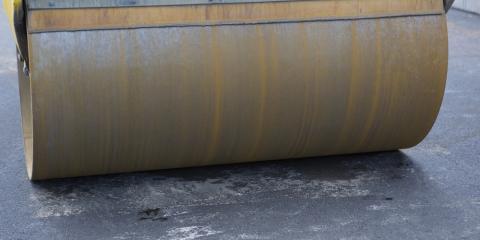 5 Advantages of Having an Asphalt Driveway, Greece, New York