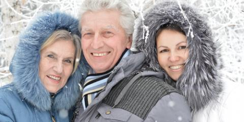 An Assisted Living Team Shares 3 Tips to Help Keep Seniors Safe in Winter, Greece, New York