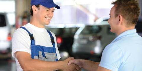 5 Traits of a Reliable Auto Mechanic, Rochester, New York