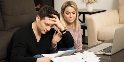 3 Things You Should Never Do Before Filing for Bankruptcy, Rochester, New York