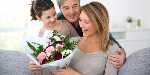 3 Reasons to Give Flowers as a Birthday Gift, Penfield, New York