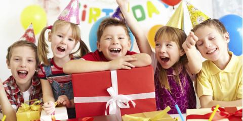 5 FAQs About Birthday Party Planning, Henrietta, New York
