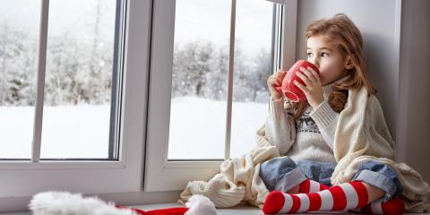 5 Common Winter Window Issues You Should Fix, Irondequoit, New York