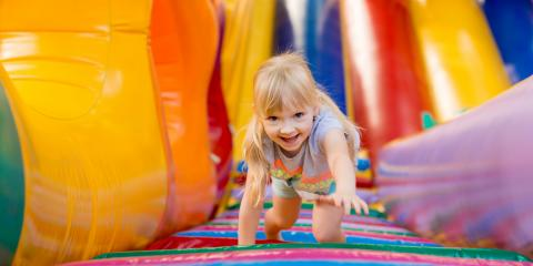 5 Reasons to Choose Activities That Get Children Moving, Rochester, New York