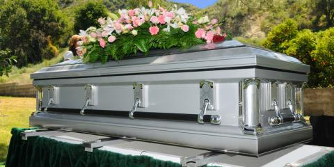 When Choosing a Burial Casket, Remember These 3 Consideratons, Irondequoit, New York