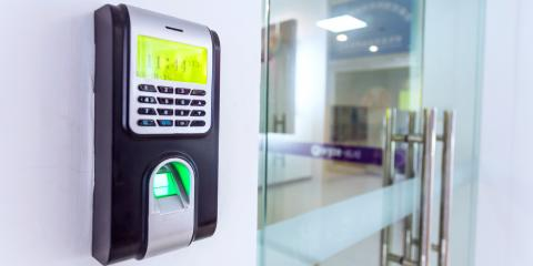 3 Types of Commercial Access Control Systems, Rochester, New York