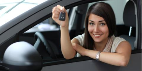 Car Chip Keys: What They Are & Where You Can Get One, Irondequoit, New York