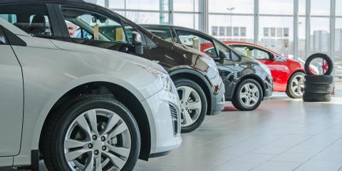 5 Signs It's Time for a New Car, Brighton, New York