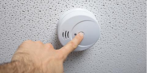 3 Benefits of Investing in a Household Carbon Monoxide Detector, Rochester, New York