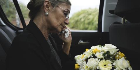 3 Ways to Help a Grieving Grandparent, Greece, New York