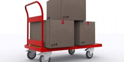 How to Pick the Right-Sized Self-Storage Business Unit, Rochester, New York