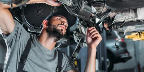 Common Questions About Certified Auto Repair, Brighton, New York