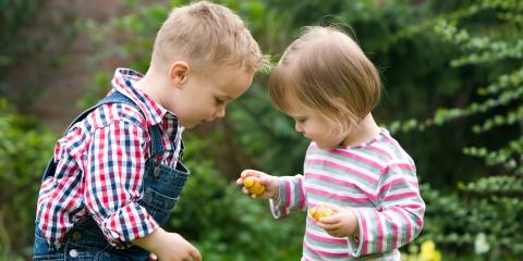 5 Ways to Encourage Your Toddler to Share, Rochester, New York