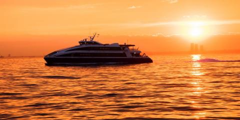 Top 5 Destinations for Summer Cruises, Brighton, New York