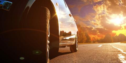 5 Safety Tips for Driving at Dusk & Dawn, Greece, New York