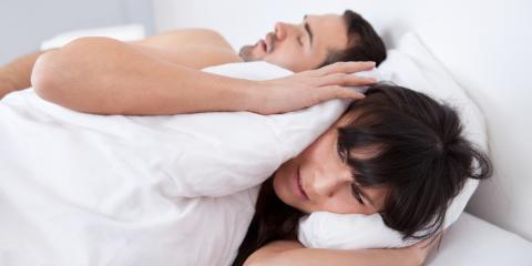 Suffering From Sleep Apnea? Local Dentists Share the Advantages of Oral Appliance Therapy, Gates, New York