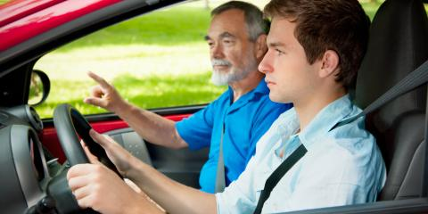 3 Benefits of Private Driving Instruction, Perinton, New York
