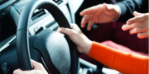 3 Qualities of a Great Driving School Instructor, Perinton, New York
