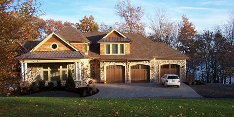 3 Ways a New Garage Door Will Increase Your Home's Value, Rochester, New York