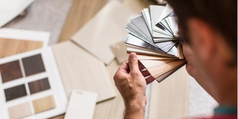 Choosing Between Vinyl & Laminate Flooring, Rochester, New York