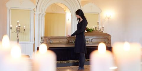 What Is a Traditional Funeral Service?, Chili, New York