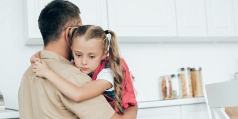 3 Ways to Talk to Children About Funerals, Greece, New York