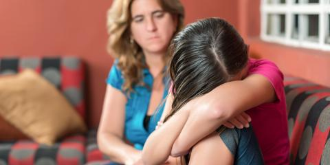 3 Simple Ways to Help Your Child Deal With a Loss, Rochester, New York