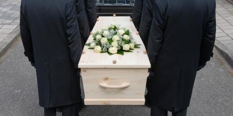 5 Reasons Funeral Services Are Important, Greece, New York