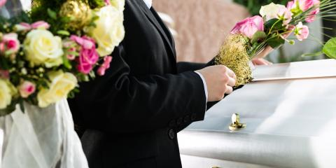 Do's & Don'ts of Funeral Service Etiquette, Rochester, New York