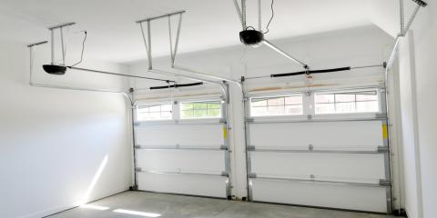 4 FAQ About Garage Door Maintenance All Homeowners Should Know, Rochester, New York