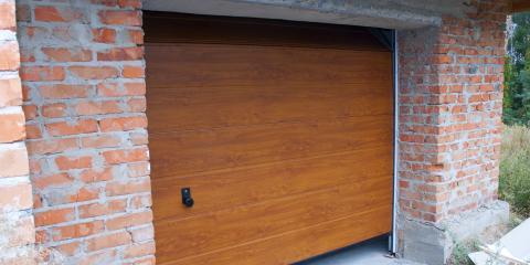Should You Repair or Replace Your Garage Door?, Rochester, New York