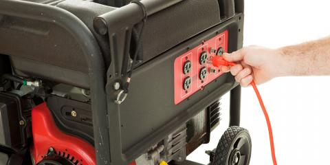 3 Reasons Your Business Needs a Generator, Henrietta, New York