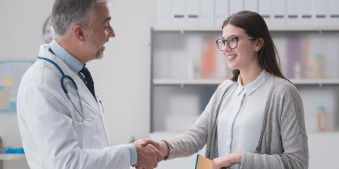 Gynecologist's Guide to Uterine Fibroids, Penfield, New York