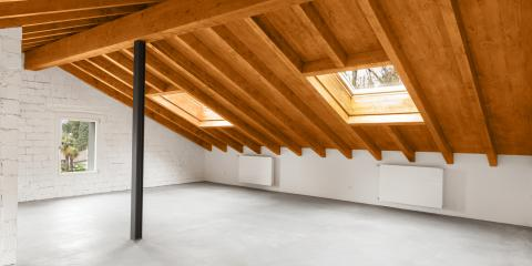 Top 5 Storage Ideas for an Attic, Rochester, New York