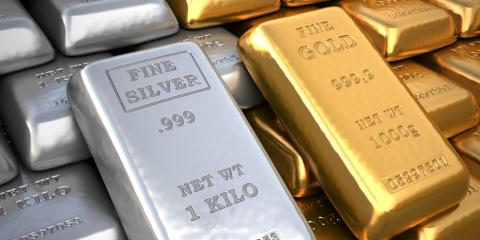 Is Gold or Silver the Better IRA Investment?, Irondequoit, New York