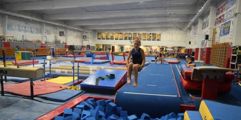 Which Gymnastics Classes are Right for Your Child?, Spencerport, New York
