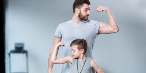 3 Ways Gymnastics Training Promotes Self-Esteem in Children, Greece, New York
