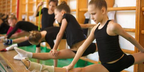 Gymnastics or Tumbling: Which Is Right for Your Child?, Spencerport, New York