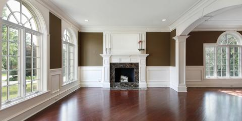 3 Signs It's Time for Hardwood Floor Refinishing or Replacement, Henrietta, New York