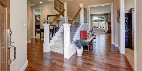 3 Benefits of Hardwood Floor Refinishing, Henrietta, New York