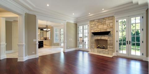 3 Advantages of Dustless Flooring Treatment, Pittsford, New York