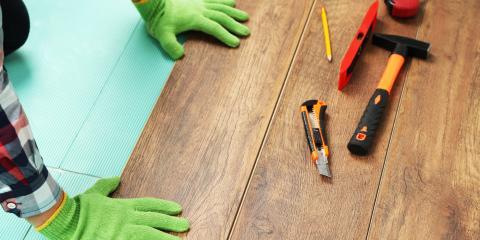 A Guide to Hardwood Flooring & Subfloors, Henrietta, New York