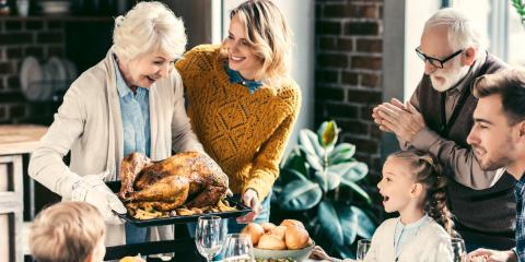 4 Ways to Incorporate Healthy Food Into the Holidays, Henrietta, New York