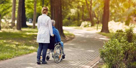 Home Care Services FAQ, Greece, New York