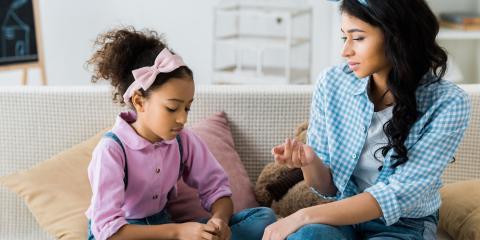 How to Help Your Child Understand Alzheimer's Disease, Auburn, New York