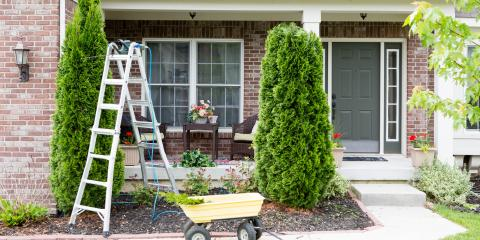 5 Home Maintenance Tasks for Spring , Rochester, New York