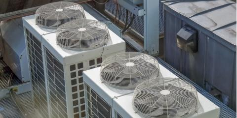 HVAC Installation Explained: How Does an HVAC System Operate?, Gates, New York