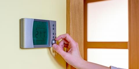 4 Benefits of Installing a Programmable Thermostat, Irondequoit, New York