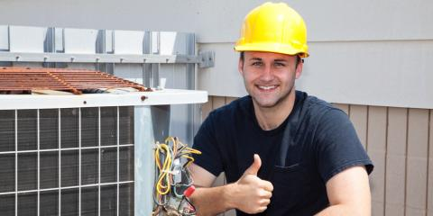 HVAC Contractors Share 3 Benefits of Air Conditioning, Rochester, New York