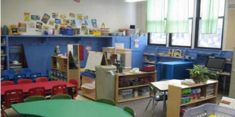 5 Easy Ways to Create a Relationship With Your Child's Daycare Center, Rochester, New York